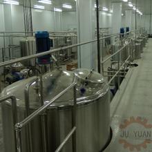 矩源植物飲料生產線,可靠矩源茶飲料設備安全可靠圖片