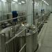 耐用上海仝莫丁香菊花橘皮植物提取飲料生產線安全可靠,植物黃酮提取設備