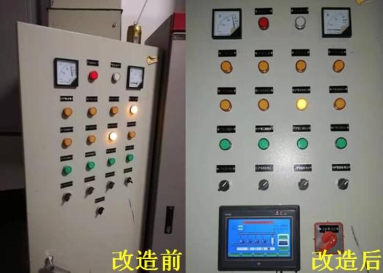 廣州水泵房靜音節能改造