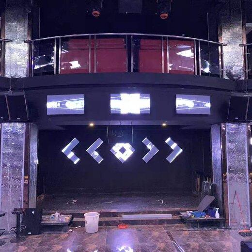 广州黄埔全新上飞阳LED酒吧屏地砖屏质量可靠,LED球形屏异形屏