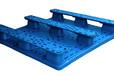 德州生產通佳塑料托盤設備批發代理,網紅九腳托盤設備
