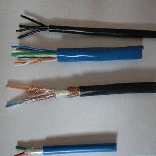 可靠計算機電纜DJYPVP