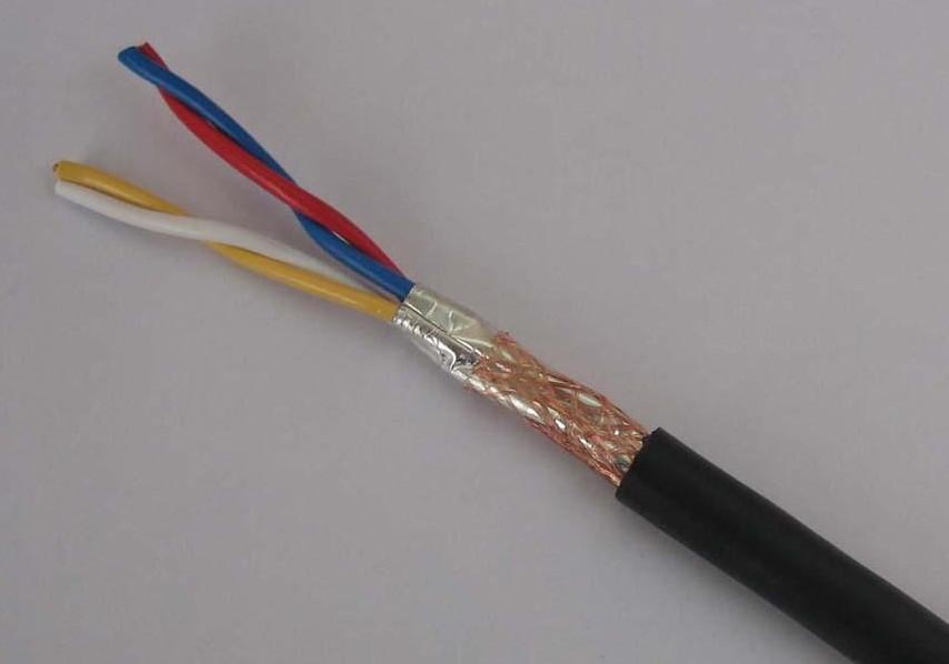 耐磨天联屏蔽线屏蔽电缆计算机电缆质量可靠,工业电缆