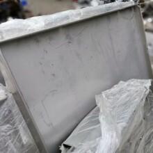 广州越秀高价废不锈钢回收多少钱一斤,广州不锈钢201回收图片