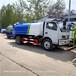 銷售灑水車規格齊全,國六灑水車