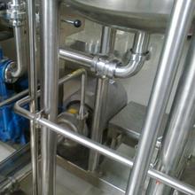 中藥提取濃縮蒸發機組,動態超聲波提取濃縮設備圖片