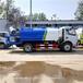 內蒙古赤峰灑水車規格齊全,大型灑水車