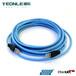 耐用TEONLE通樂RJ45工業以太網線服務至上,CA5E網線加工