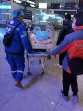 廣元專業救護車出租費用,急救車圖片