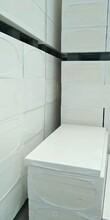 石景山防水聚合物硅质板匀质板量大从优,廊坊匀质板图片