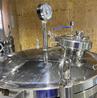 超聲波低溫萃取設備,超聲波茶黃素提取濃縮器