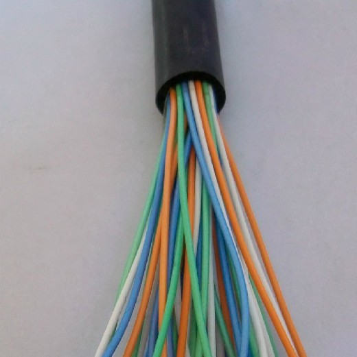 供應煤礦信號電纜MHYVRP品種繁多