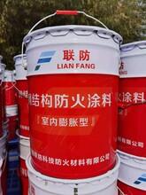 鄭州防震膨脹型防火涂料廠家,薄型防火涂料圖片