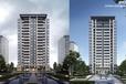 山東雄安房價2021——燕南和府均價6800一平,白溝燕南和府售樓處