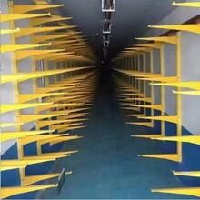 螺絲釘式電纜支架玻璃鋼支架支撐電纜圖片