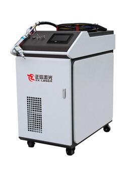 货架正信激光焊接机操作简单,手持激光焊接机