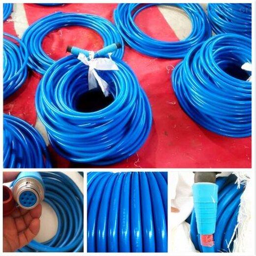 耐磨天聯拉力電纜性能可靠