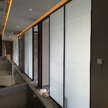 遼寧撫順清原縣制造調光玻璃設計合理圖片