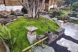 旭澤花園石材,庭院拼花石材