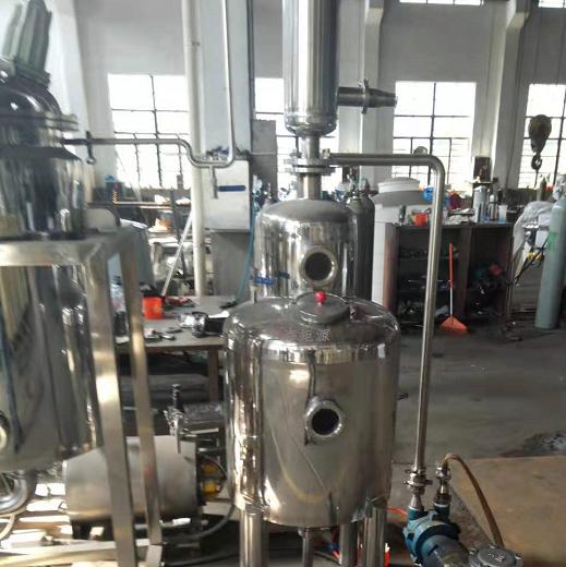 矩源降膜式濃縮設備,自動濃縮設備制作精良