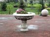 石材花盆花盆,花瓶