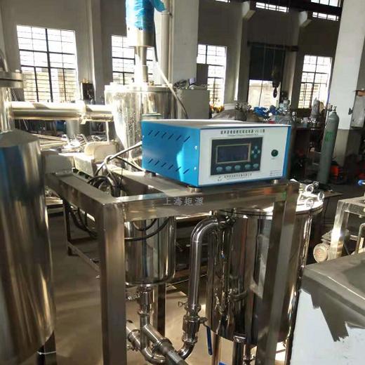 矩源海洋提取物蒸發設備,制造海洋生物萃取濃縮設備規格