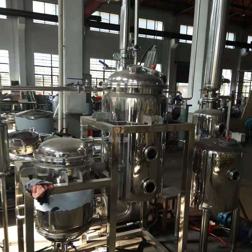 矩源低温蒸发设备,坚实浓缩设备制作精良