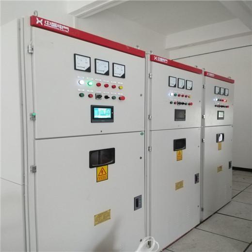 湖南排涝泵站用高压电机软启动柜那里好高压固态软启动器