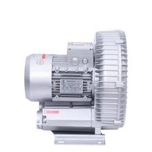 全風TWYX渦流風泵高壓鼓風機真空氣泵,河西小型高壓旋渦氣泵規格齊全圖片