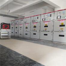 大型電機高壓軟啟動柜如何選,電機控制柜圖片
