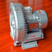 全風TWYX渦流風泵高壓鼓風機真空氣泵,石景山隔音好高壓旋渦氣泵造型美觀圖片