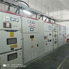 湖北中盛電機軟起動柜,10KV950KW高壓軟啟動柜電話圖片
