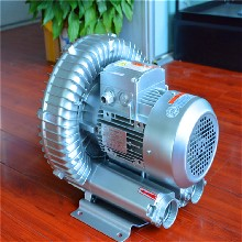 昌平小型高壓旋渦氣泵量大從優,渦流風泵高壓鼓風機真空氣泵圖片