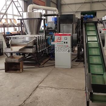 铜米机湿式分离设备毛细线干式分选机分离杂线铜米机