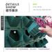 深圳全新美貿種植盒價格室內植物墻
