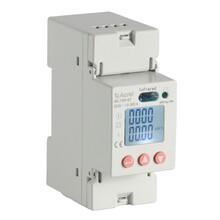 終端電能計量表計DDSD1352導軌式電度表2P圖片