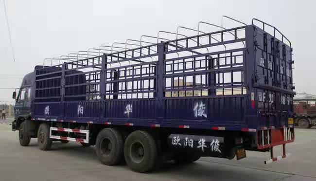 盐城货车司机家具运输拉工地转运机械设备托运