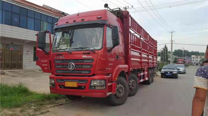 靖江大货车司机家具运输拉工地转运机械设备托运