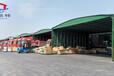 蘭州活動式推拉雨篷活動雨棚遮陽棚量大從優