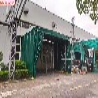 上海嘉定安亭熱門移動雨篷制作精良