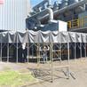 吴江区智能活动雨篷维修换布,活动推拉棚