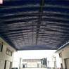 上海嘉定安亭精致移動雨篷上門維修,伸縮雨篷