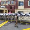 泉山區精細活動雨篷優質服務