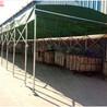 上海嘉定安亭傳統移動雨篷款式新穎,伸縮雨篷