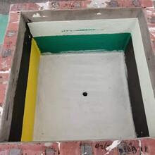 安百嘉弹性复合防水防腐涂料,四川高性能环氧改性弹性复合防腐防水涂料超低价格图片