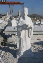 制造孔孟名人雕像品質優良圖片