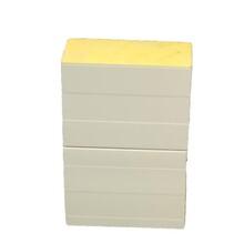 全新宏鑫源聚氨酯夹芯板1设计合理,聚氨酯保温板图片