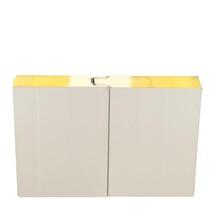 可靠聚氨酯夹芯板1厂家直销,聚氨酯夹芯板图片