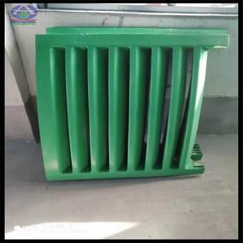 凉水塔通风窗定制厂家价格规冷却塔排风窗型号模压制作