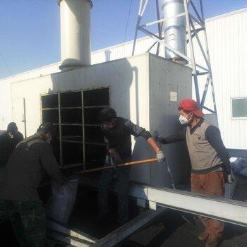 大連小型蜂窩活性炭方案活性炭炭包品質有保障價格優惠